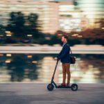 Normativa patinete eléctrico por la ciudad