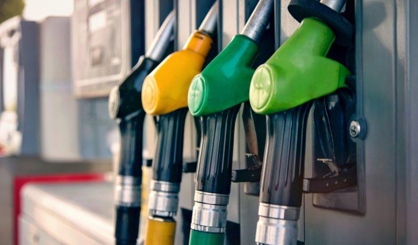Nuevas etiquetas de combustible
