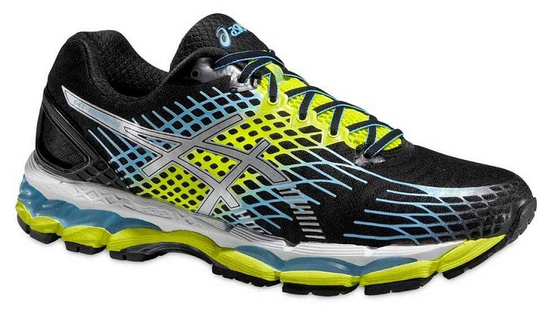 Zapatillas running Asics gel Nimbus 17