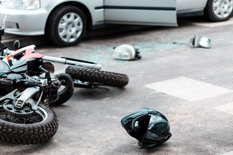Huir de un accidente de tráfico es delito