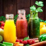 Las mentiras de los batidos de la dieta detox