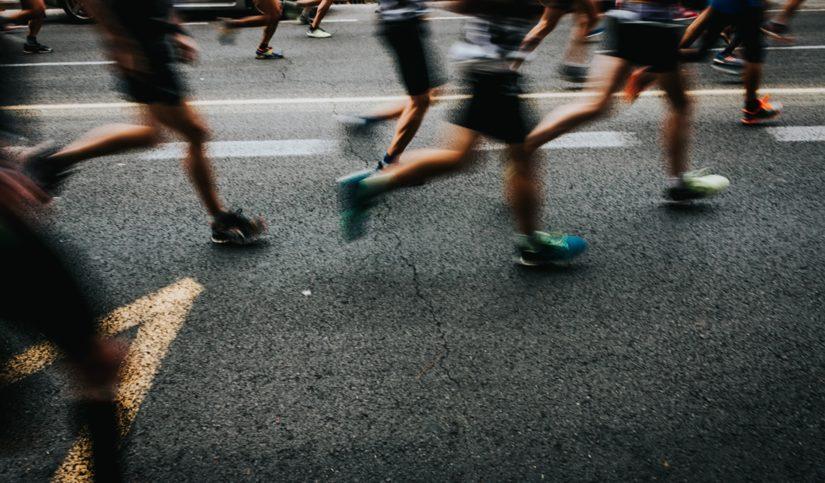Zapatillas de running para maratón