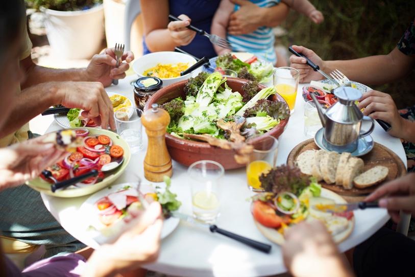 Dieta mediterránea versus dieta detox