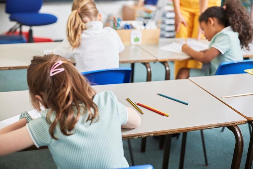 El bullying en los colegios