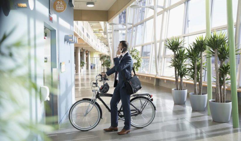 Las empresas, factor clave en la nueva movilidad urbana