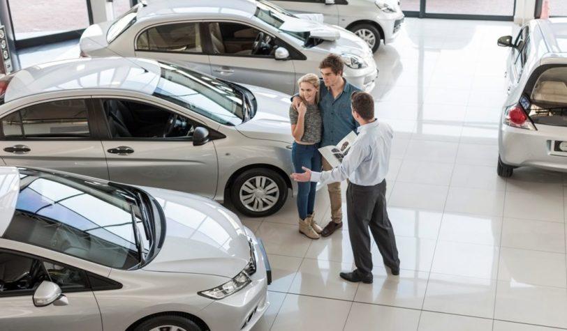Principiantes, ¿cómo saber qué coche comprar?