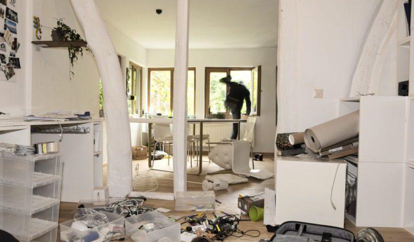 Discreción, anticipación y vigilancia, los mejores consejos de seguridad para tu casa