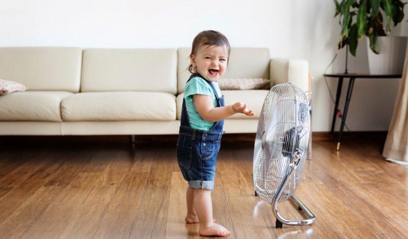 Trucos para reducir el uso del aire acondicionado en verano