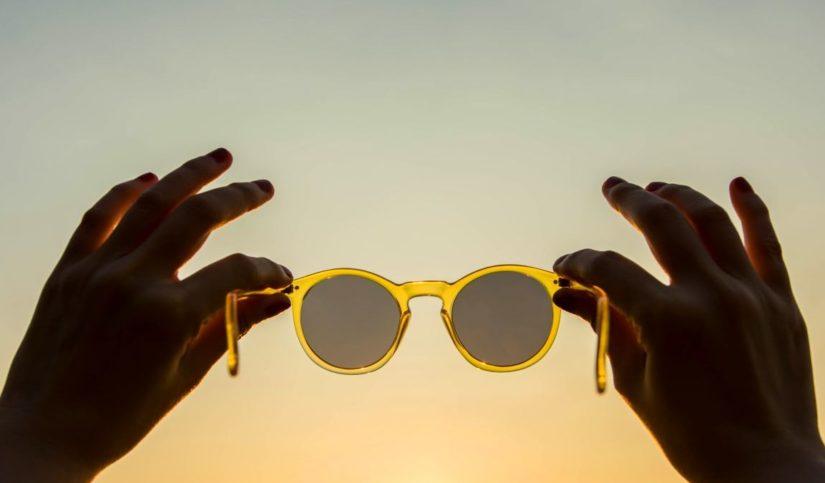 Cómo elegir las gafas de sol perfectas para tus ojos