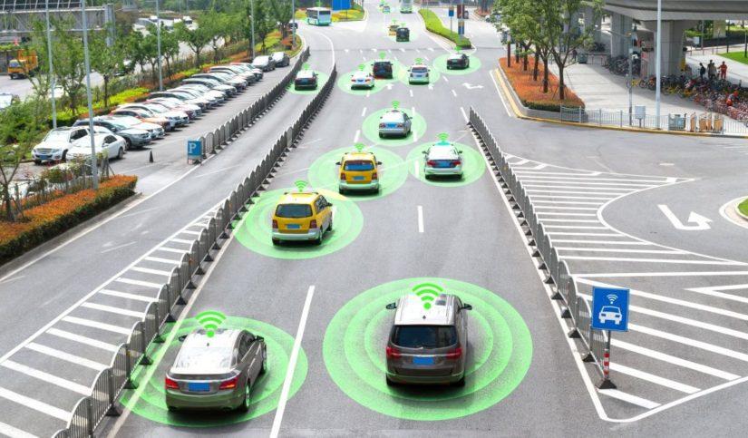 Características y ventajas de un coche conectado