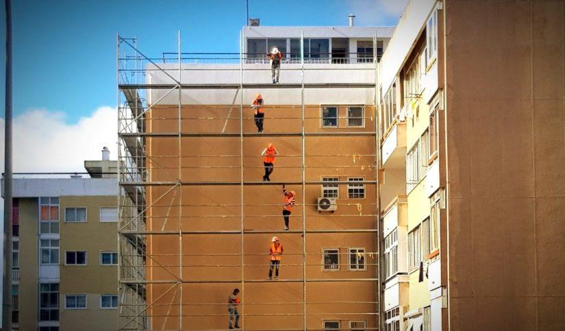 Ayudas para mejorar el edificio donde vives