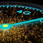 Cómo medir la velocidad del 5G