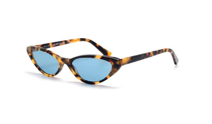 Gafas de sol Vogue estilo mariposa