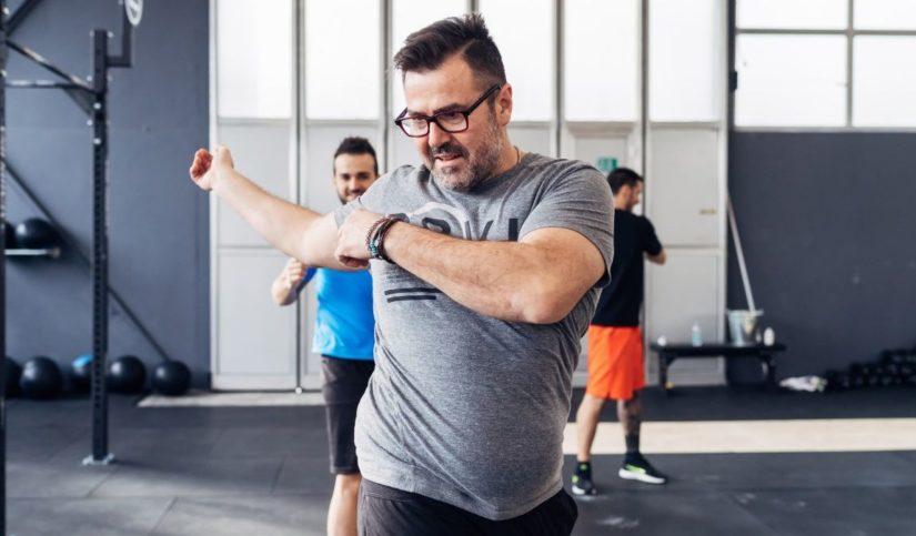 Consejos para empezar a hacer deporte en un cuerpo desentrenado
