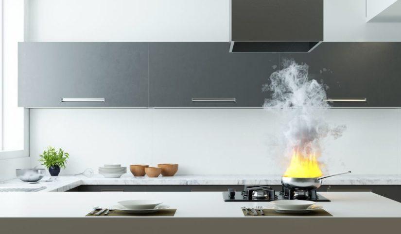 10 consejos para evitar un incendio en tu hogar