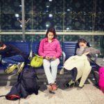 Qué hacer en caso de retraso o cancelación de vuelo