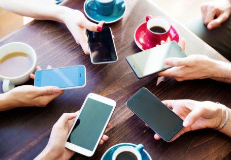 consejos para comprarte un móvil