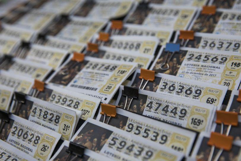 ¿Qué hacer si te toca la lotería?