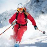 Manual del esquiador