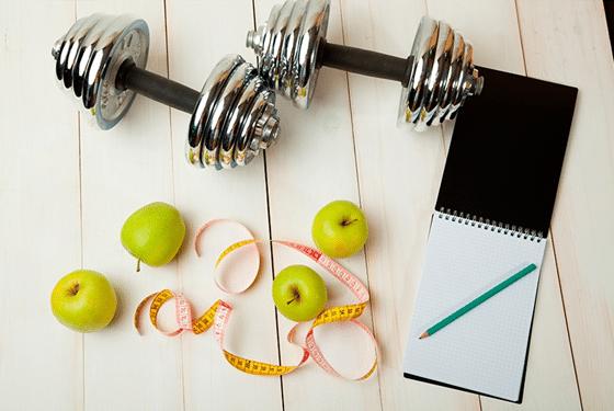 plan de nutrición deportiva