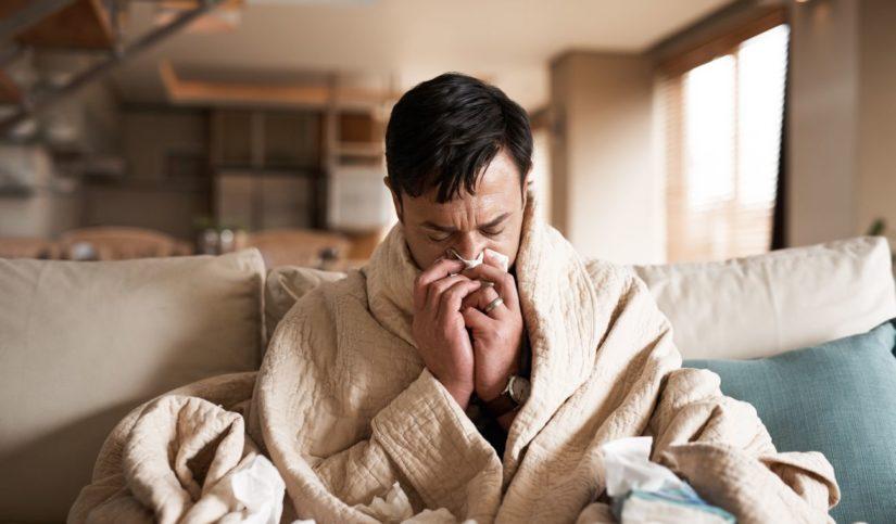 ¿cómo prevenir y curar catarros?