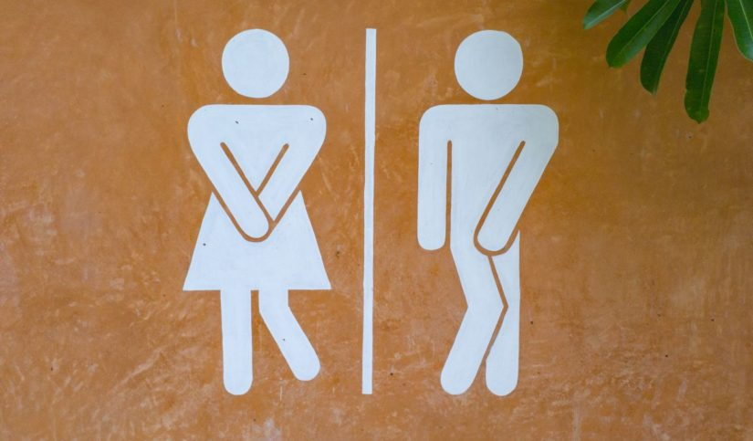cómo corregir la incontinencia urinaria