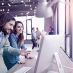 Startups en el mundo financiero