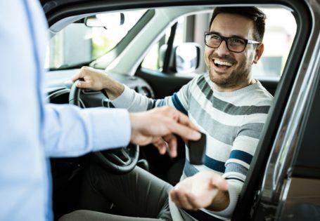 Cómo elegir coche segunda mano