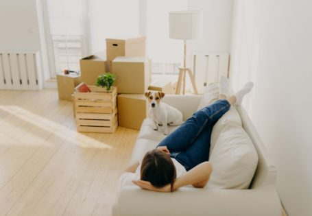 antes de alquilar un piso