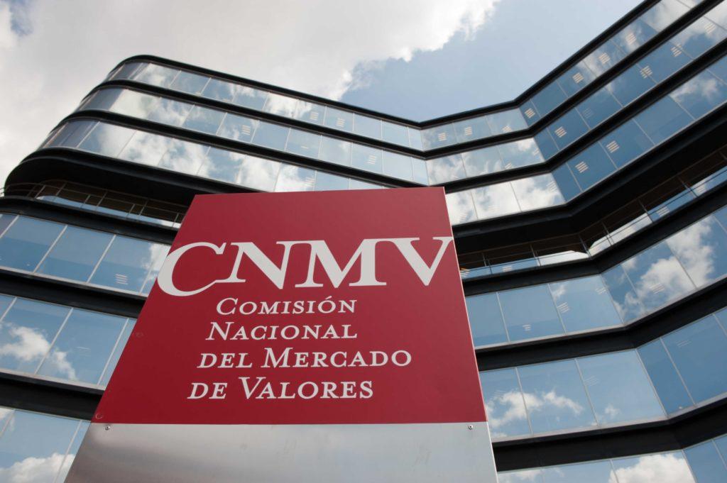 chiringuitos financieros comisión nacional del mercado de valores