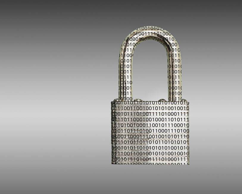 Proteger con candado tus datos en internet