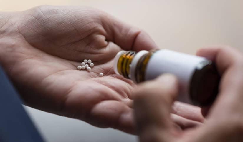 Homeopatía día internacional