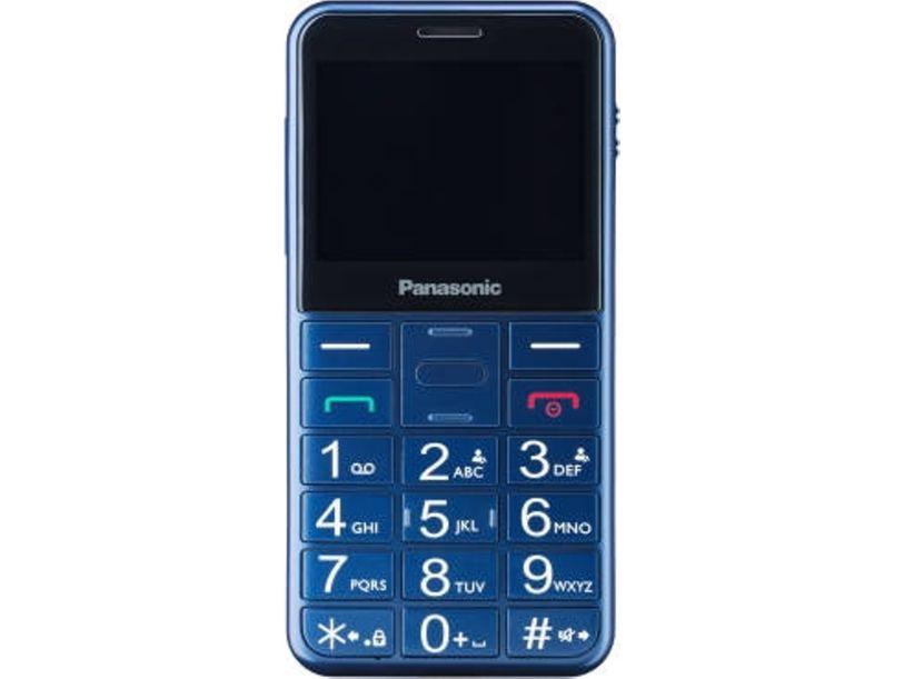 Móvil Panasonic KX-TU150EXC