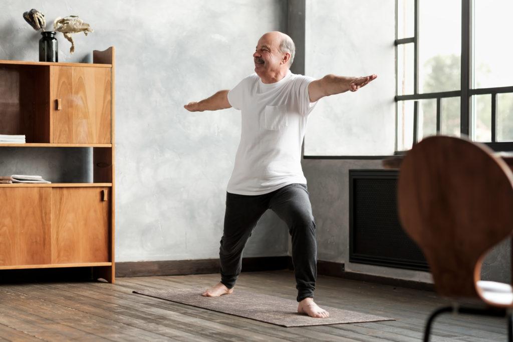 Cómo mejorar el equilibro personal