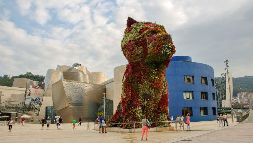 Visita virtual al Guggenheim