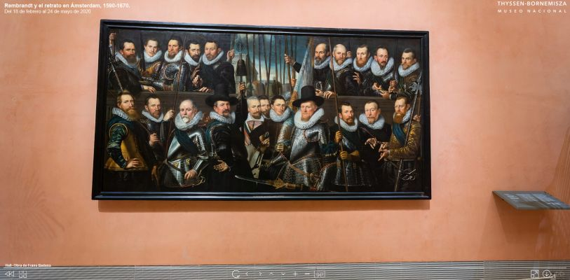 Visita virtual Museo Thyssen-Bornemisza
