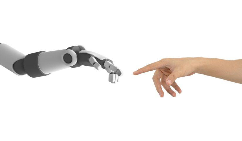 Inteligencia Artificial trabajo