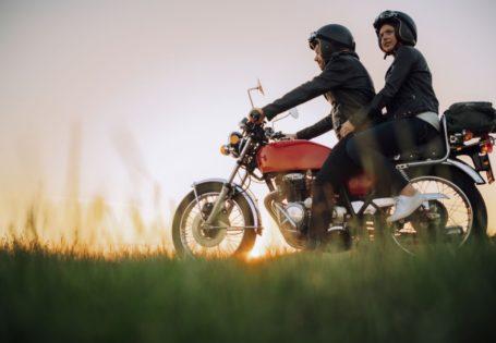 Rutas moto Asturias