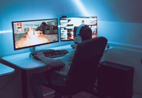 videojuegos obsesión