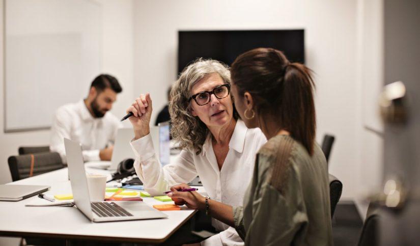 envejecimiento de la media laboral