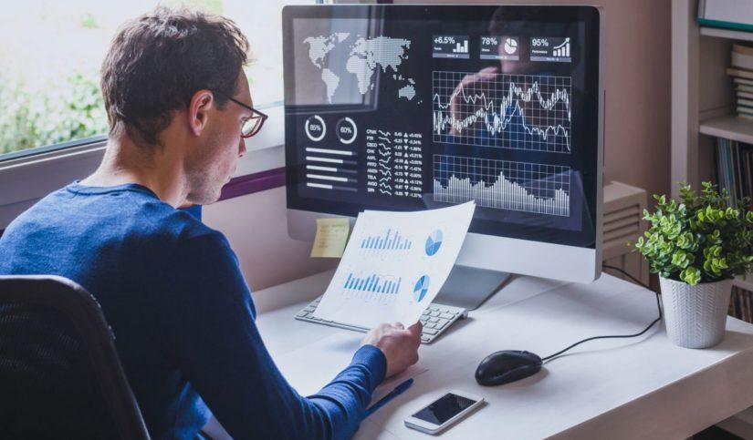 La importancia de la digitalización en el trabajo