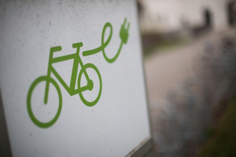 Ayudas bicicletas eléctricas