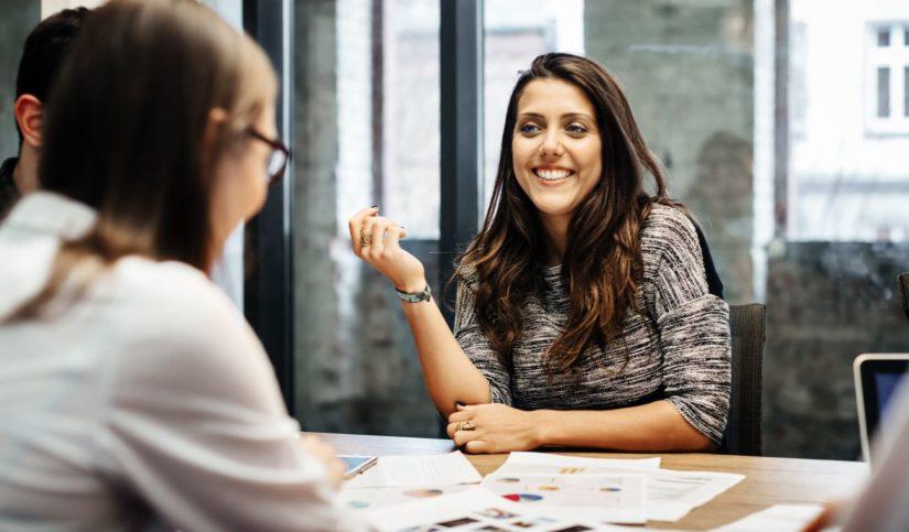 La creatividad en los grupos de trabajo