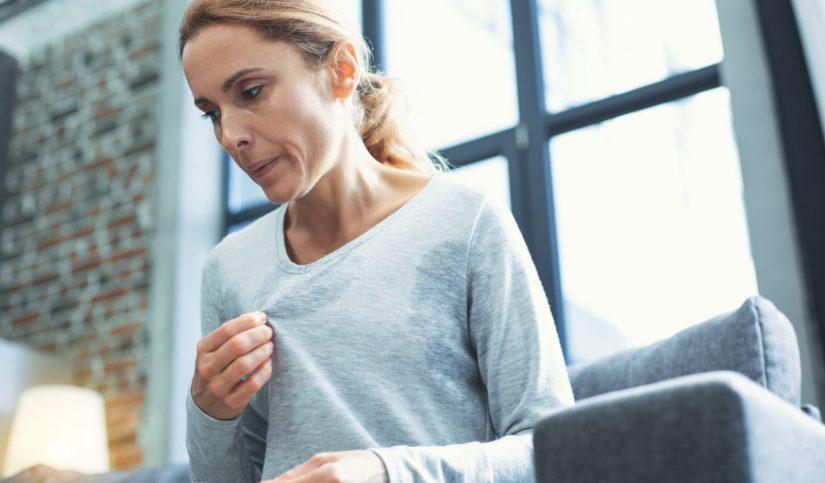 Cómo tratar los síntomas en la menopausia