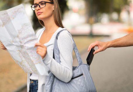 Incidencias en viajes en el extranjero