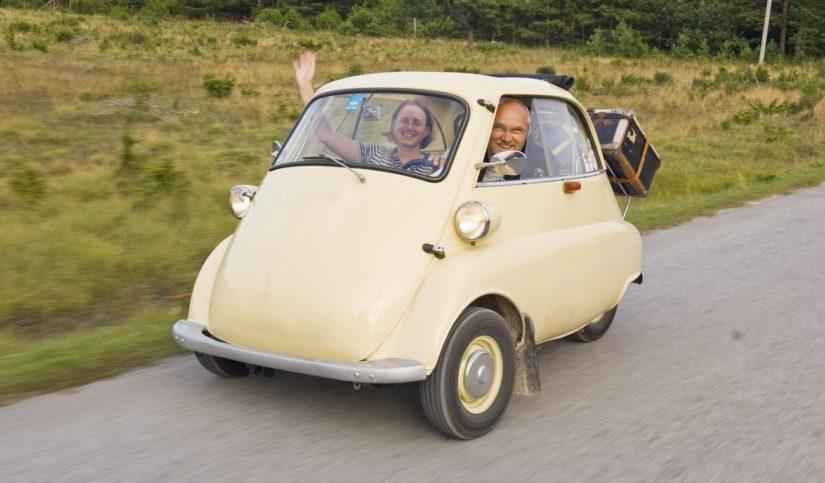 máxima antigüedad asegurar coche