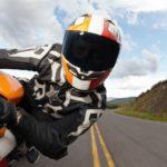 Seguridad en la moto