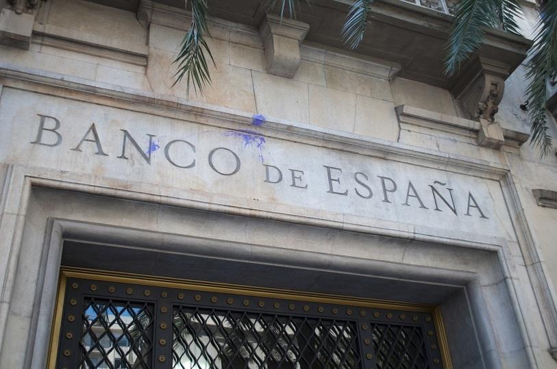 Seguridad Banco de España