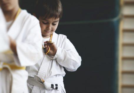 mejores deportes para niños