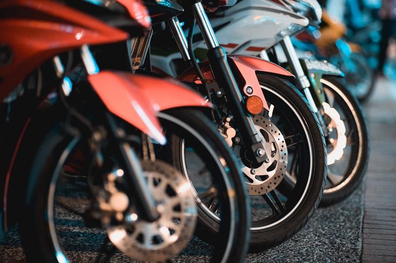 ventajas de la moto en ciudad